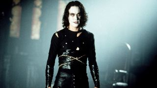 Brandon Lee was tragically killed on set while filming The Crow
