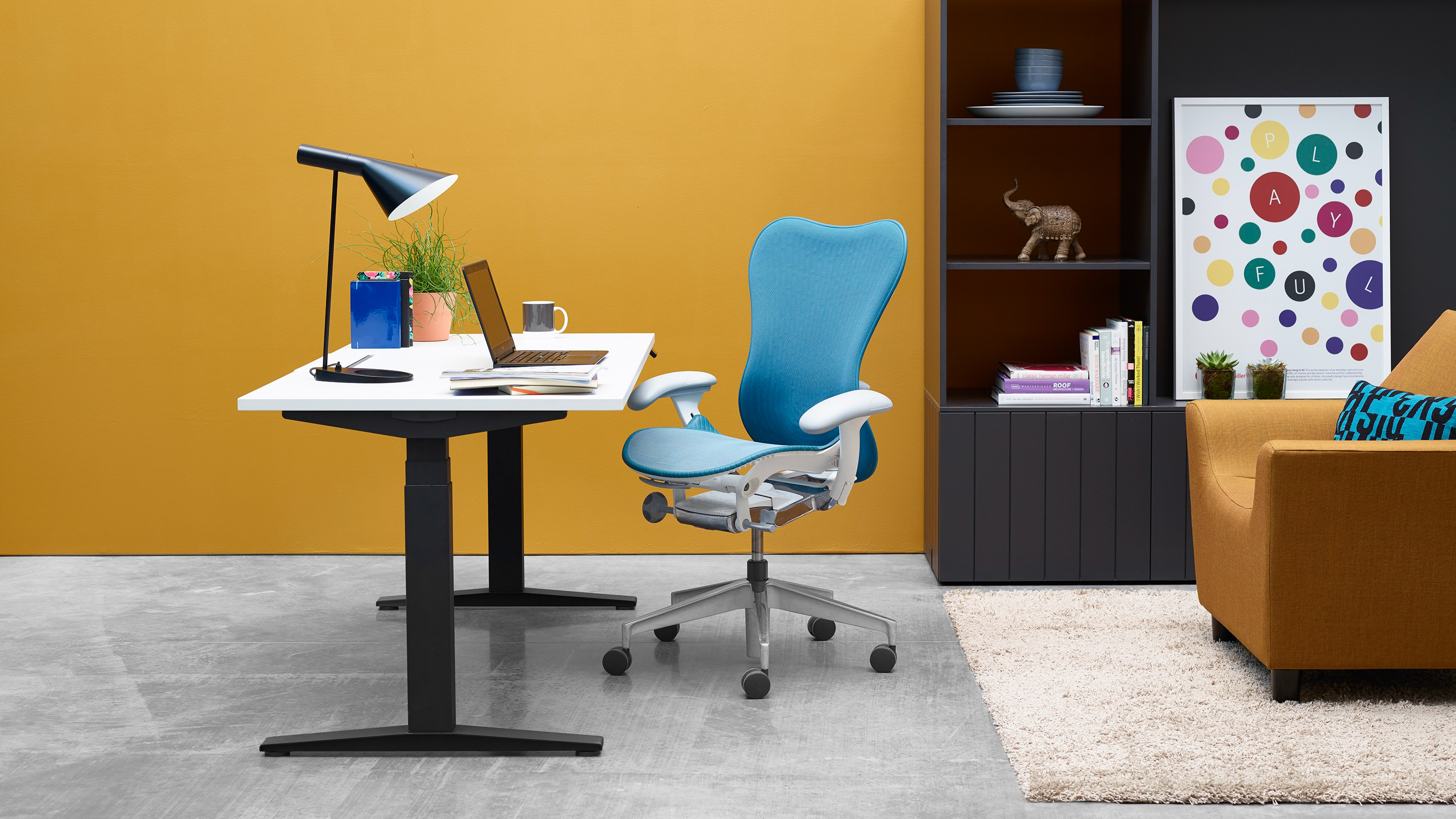 The best office chair of 9  Creative Bloq