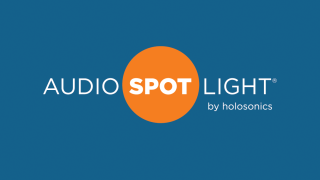 Holosonics Offers Audio Spotlight OEM/Consumer Packages