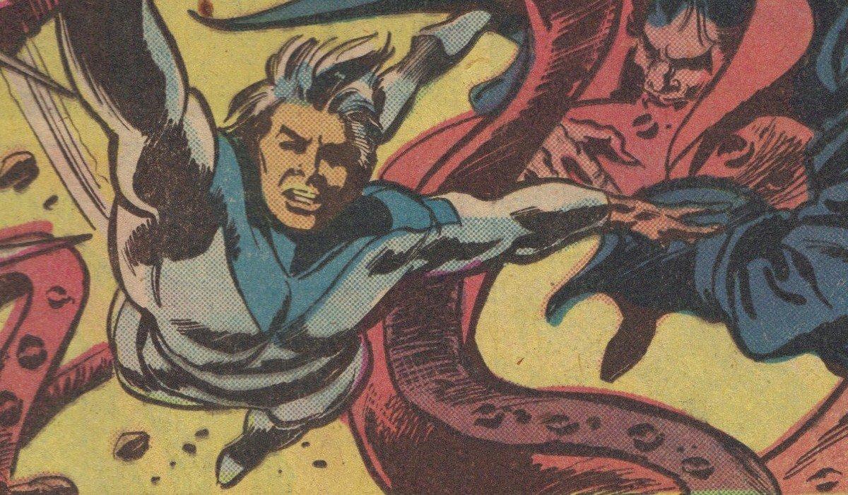 Janus Tepes Marvel