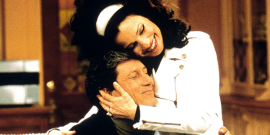 The Nanny's Fran Drescher Weighs In On A Possible Revival