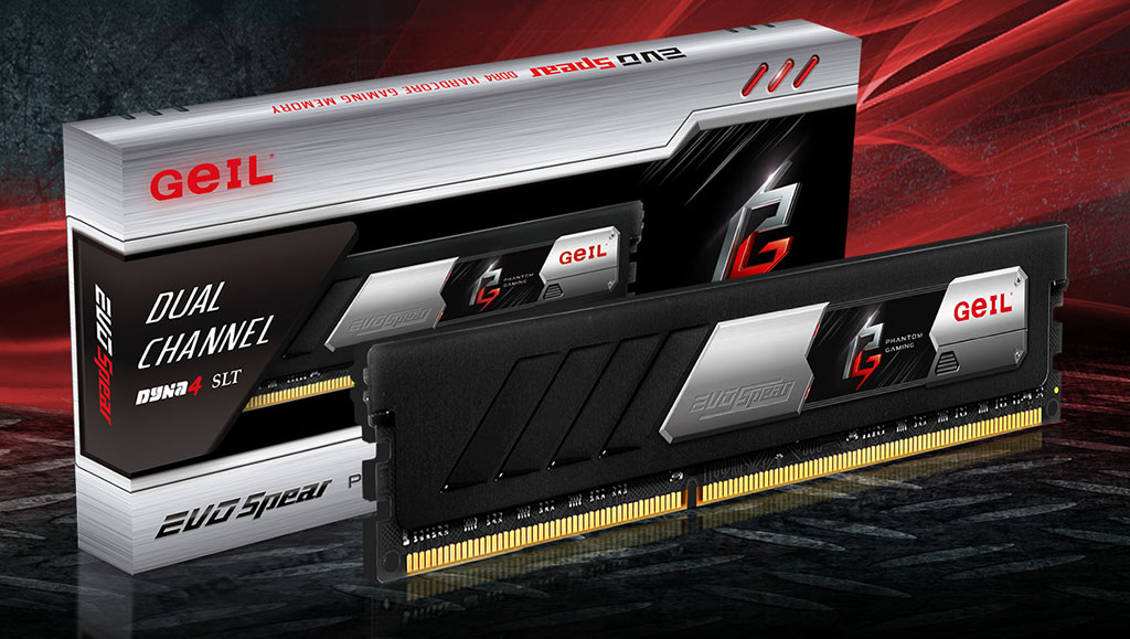 You don't need special RAM for a compact PC, but Geil built some anyway | PC Gamer