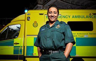 Ambulance S4 - ep 5