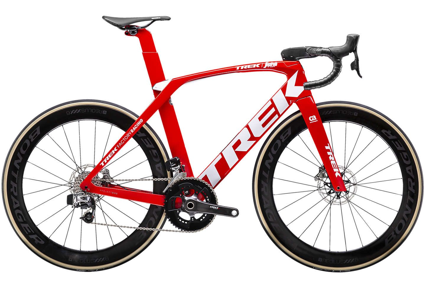 Trek Madone 2019 range: Which model is right for you