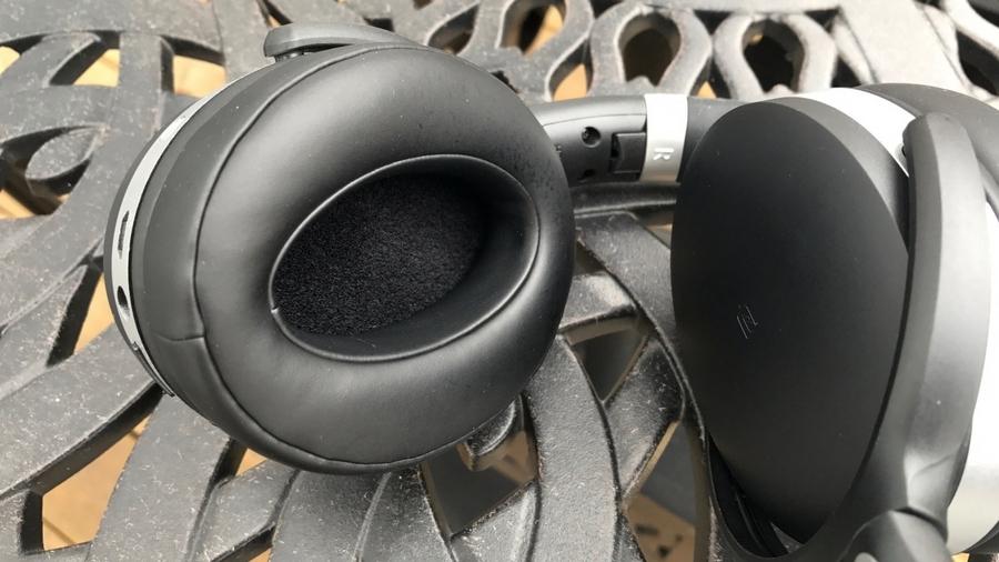 Sennheiser HD 4.50 BTNC review