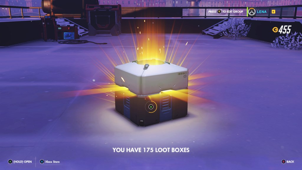 What Are Loot Boxes? Gaming's Big New Problem, Explained