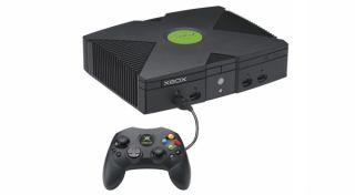 OG Xbox Backwards Compatibility