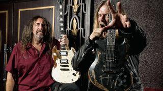 Rig tour: Corrosion Of Conformity | MusicRadar