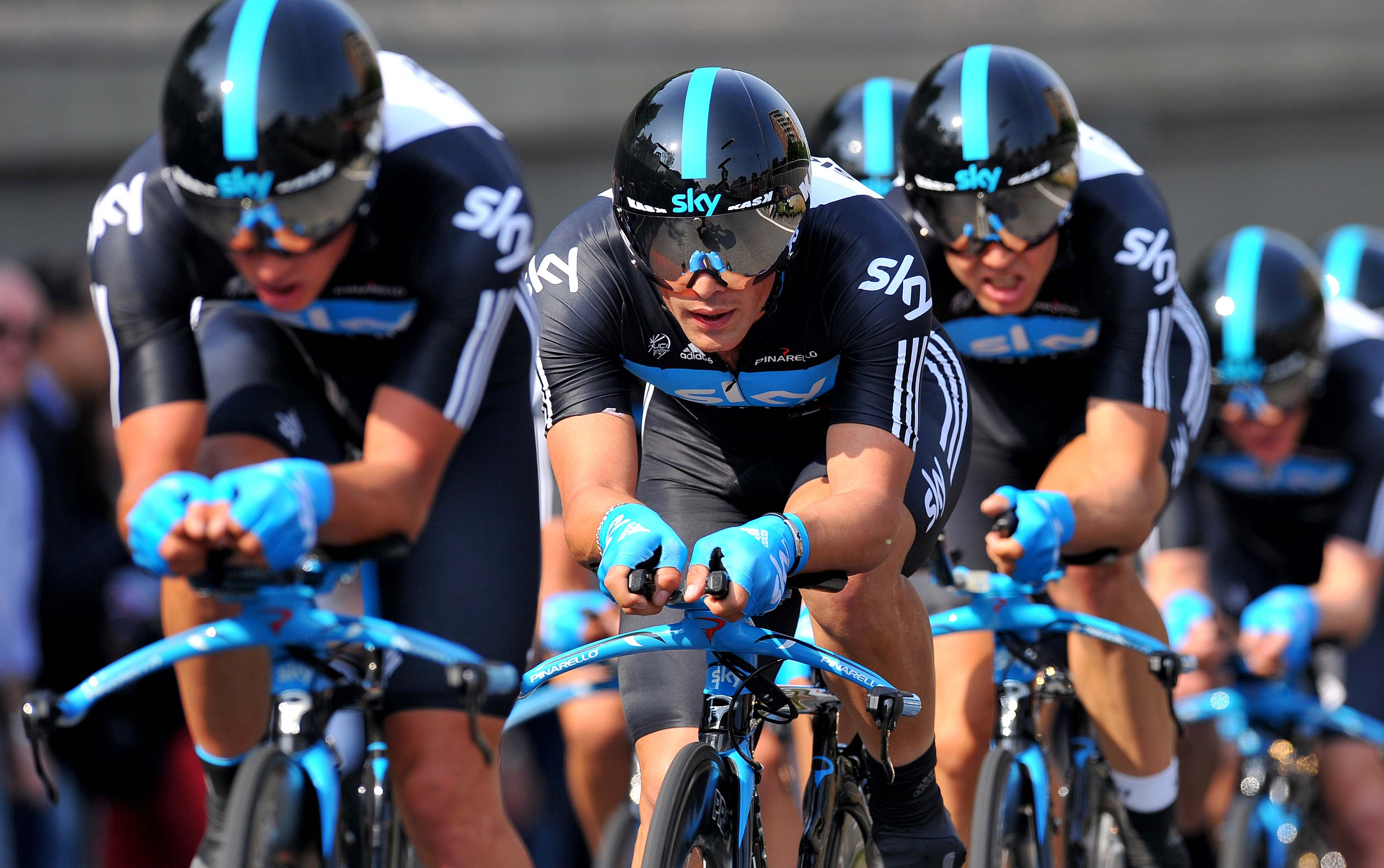 Former Team Sky doctor lifts the lid on team's medical