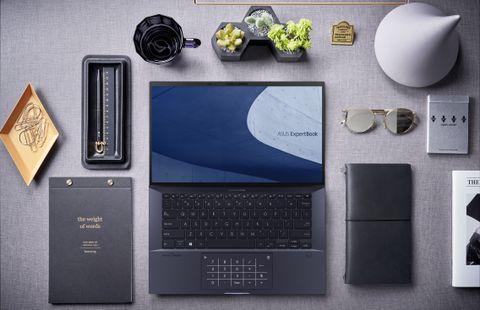 ASUS ZenBook B9400