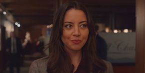 Aubrey Plaza Wants To Host The Oscars, Calls Herself 'This Generation's Billy Crystal'