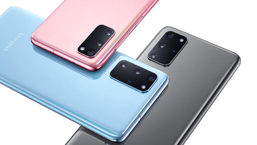 Best Smartphones 2020 Top Ten Reviews