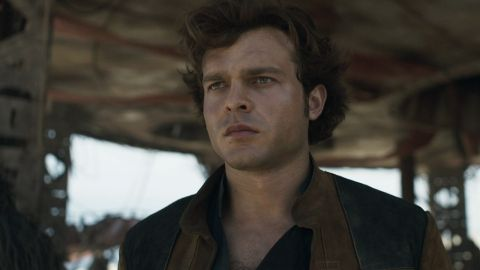 Image result for han solo