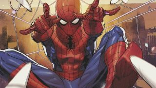 Amazing Spider-Man #74 variant cover