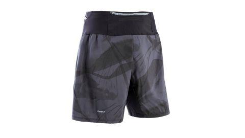 Evadict Men's Trail Running Baggy Shorts