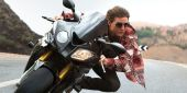 Tom Cruise Might Have Injured Himself Again On The Set Of Mission: Impossible 6