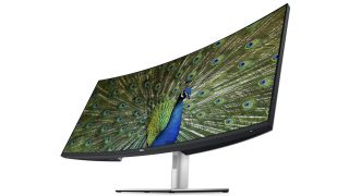 Dell UltraSharp 40 Curved WUHD Monitor (U4021QW)