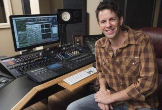 Analog Activist Mixer Jeff Juliano on Metric Halo's Channelstrip