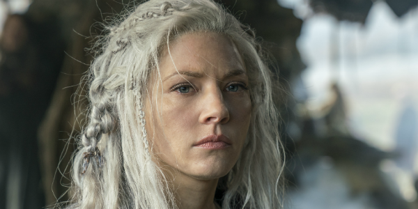 Vikings Creator Has A New TV Show Coming, And It's Another
