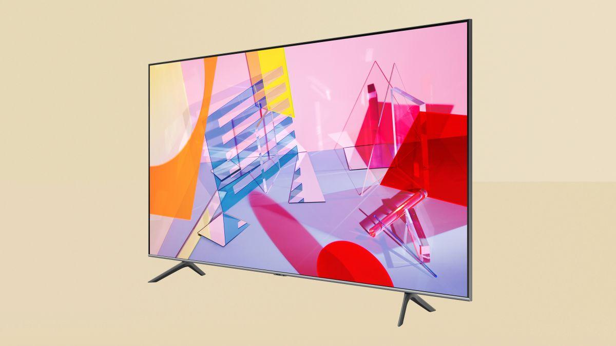 Samsung Q60T/Q65T (QE55Q65T) review: this cheap 4K QLED TV is a budget winner