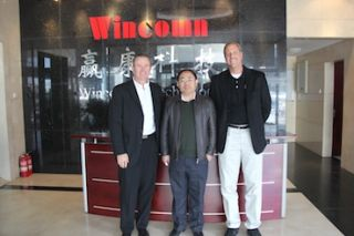 Alcorn Adds Wincomn Technology as Distributor in China