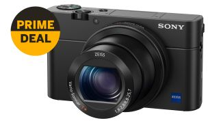 Sony Prime Day camera deals