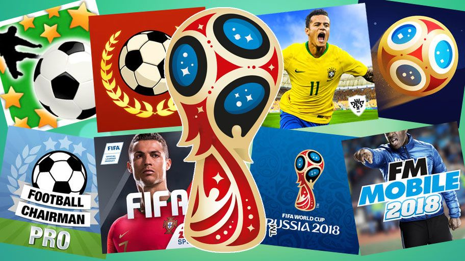 World Cup of football apps: the best footie apps and games to download today