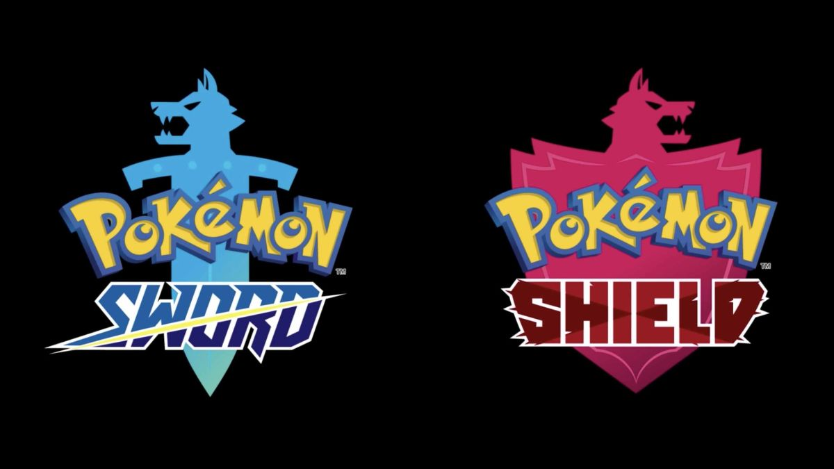 Pokémon Sword and Shield release date, trailers, and brand