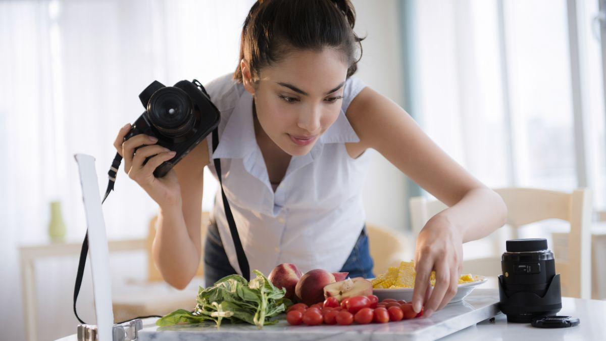 Best camera for food photography in 2021