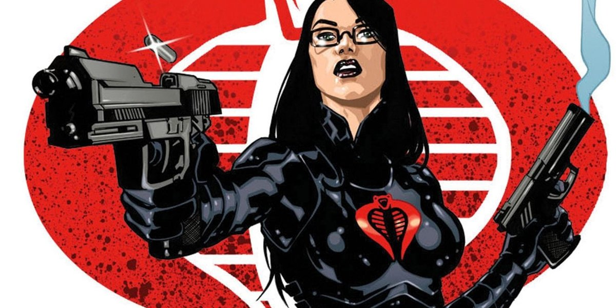 The Snake Eyes Spinoff Has Cast A New Baroness