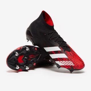 Adidas football boots Mutator