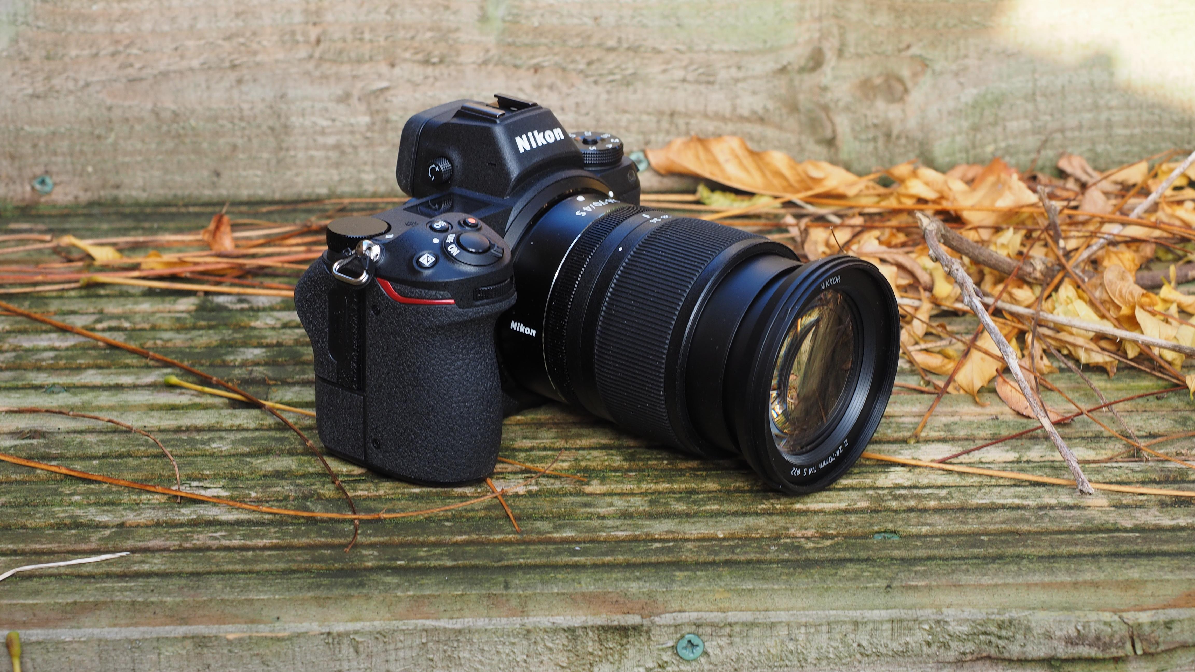 Nikon Z6 | Digital Camera World