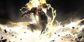 Dwayne Johnson's Black Adam: An Updated Cast List