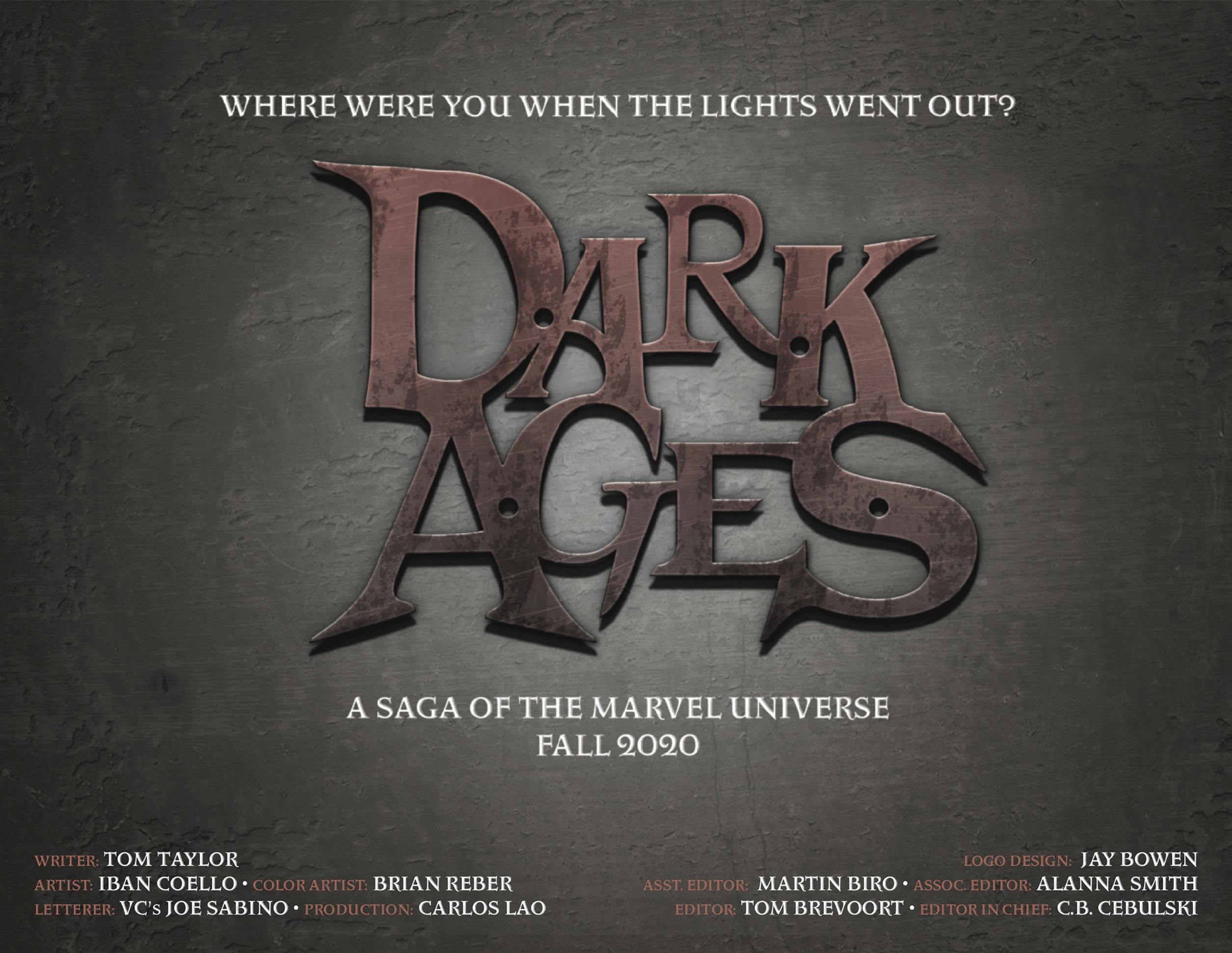 Edad Media Oscura