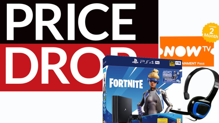 cheap ps4 gaming deals
