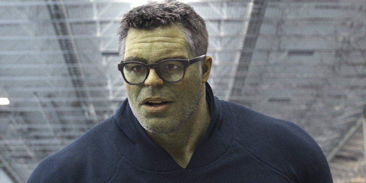 Mark Ruffalo Has Storyline Ideas For Hulk's Return After Avengers: Endgame