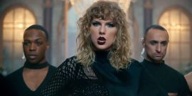 The Taylor Swift Theme Park Lawsuit Is Over For Evermore
