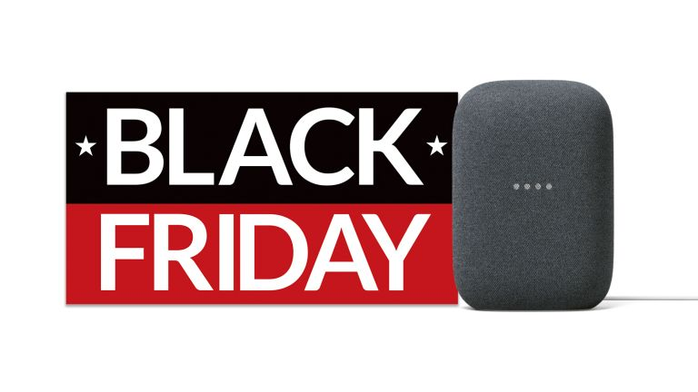 Google Nest Audio Black Friday deals