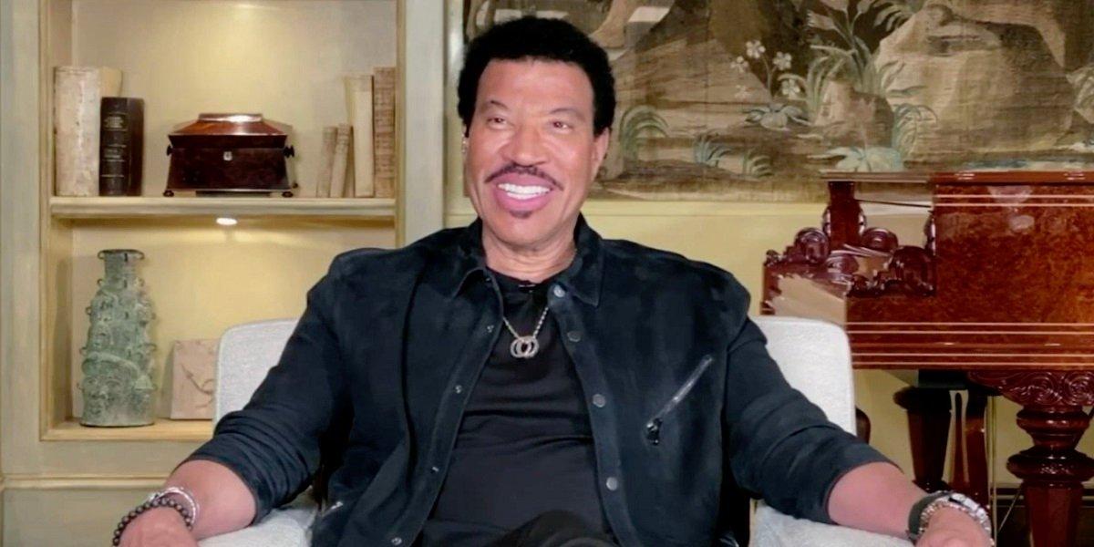 Lionel Richie American Idol ABC
