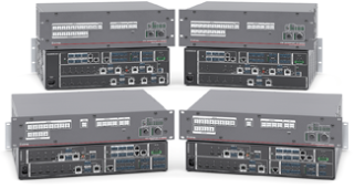 Extron Expands DTP CrossPoint 4K Scaling Matrix Switcher Family