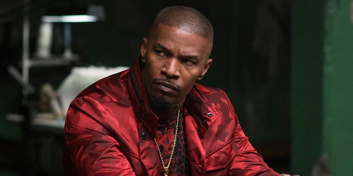 Jamie Foxx Wants His Mike Tyson To Be So Convincing, It Fools The Boxer's Kids
