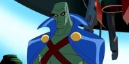 Zack Snyder Shows What Martian Manhunter Will Look Like In His Justice League