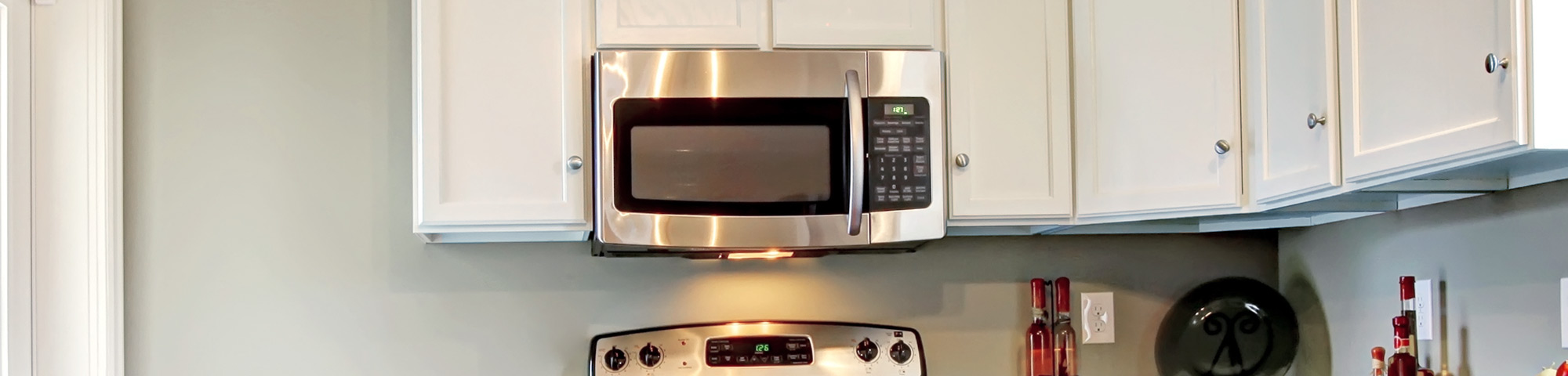 Best Over The Range Microwaves 2019 Vented Microwave