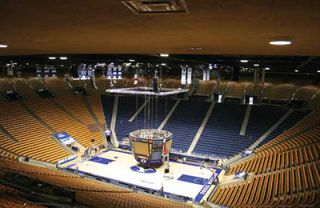 BYU's Marriott Center Nets New L-Acoustics Sound System