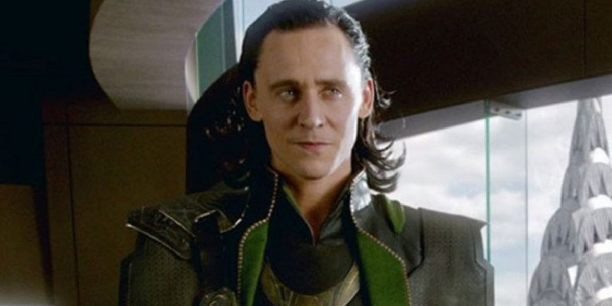 Loki's Tom Hiddleston Is Looking A Little Rusty In Behind-The-Scenes Video For Disney+ Show