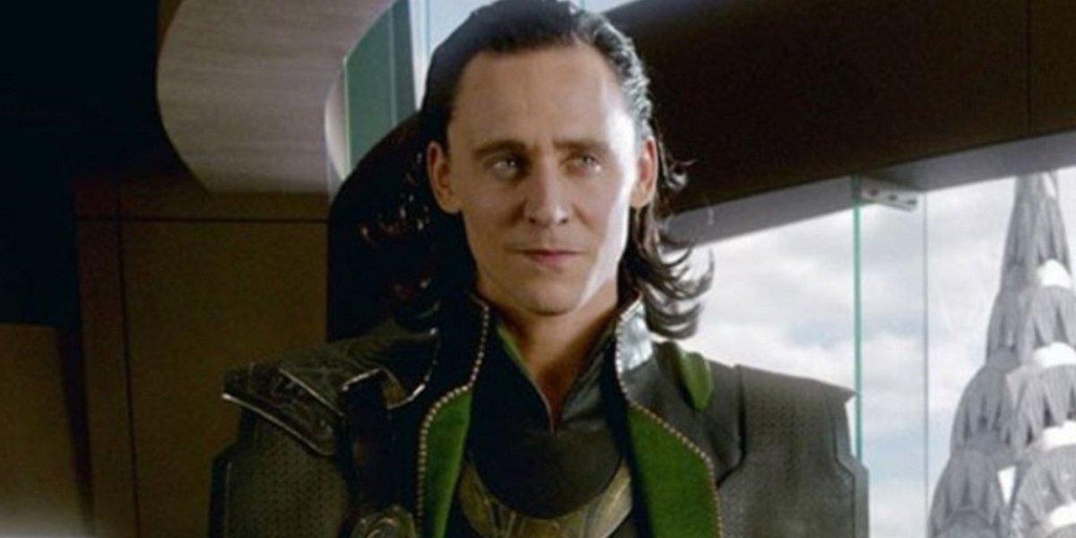 loki disney plus series tom hiddleston