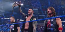 WWE Smackdown Live Is Changing Its Commercials, And Every Network Should Take Note