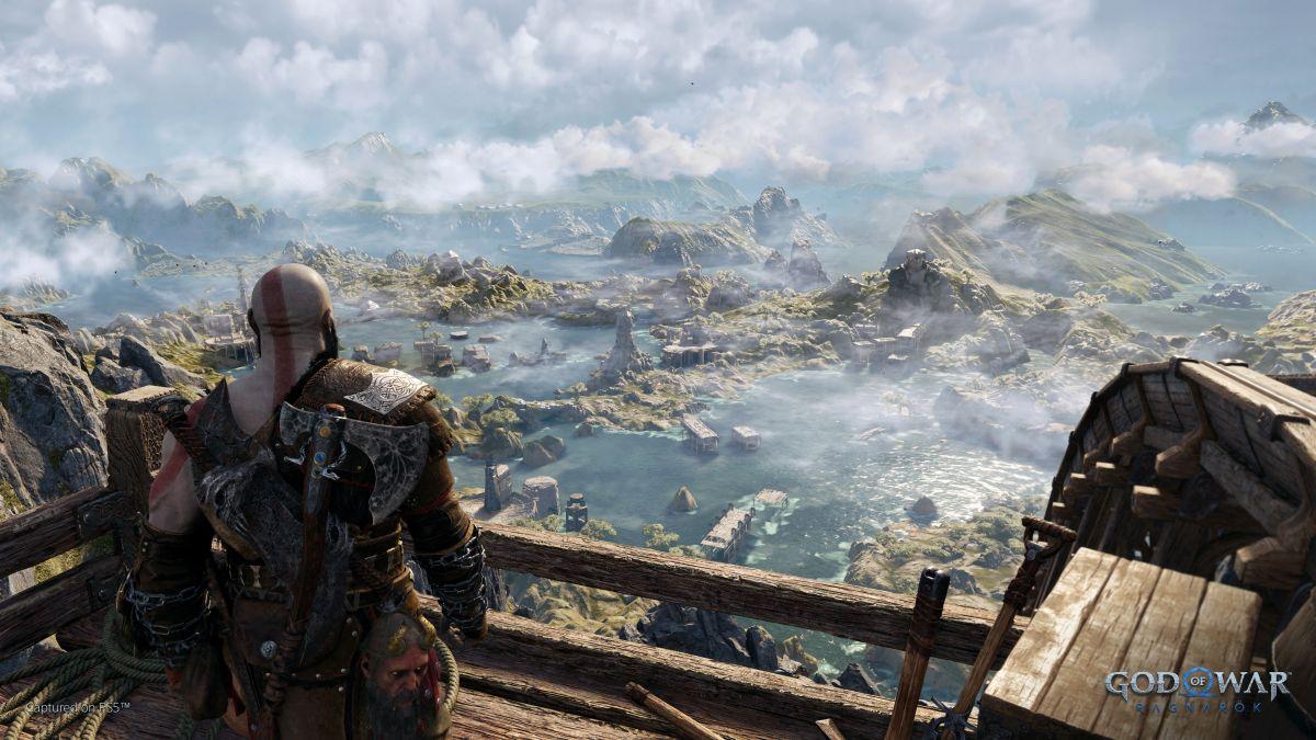 God of War Ragnarok will end Kratos' Norse arc, as it should