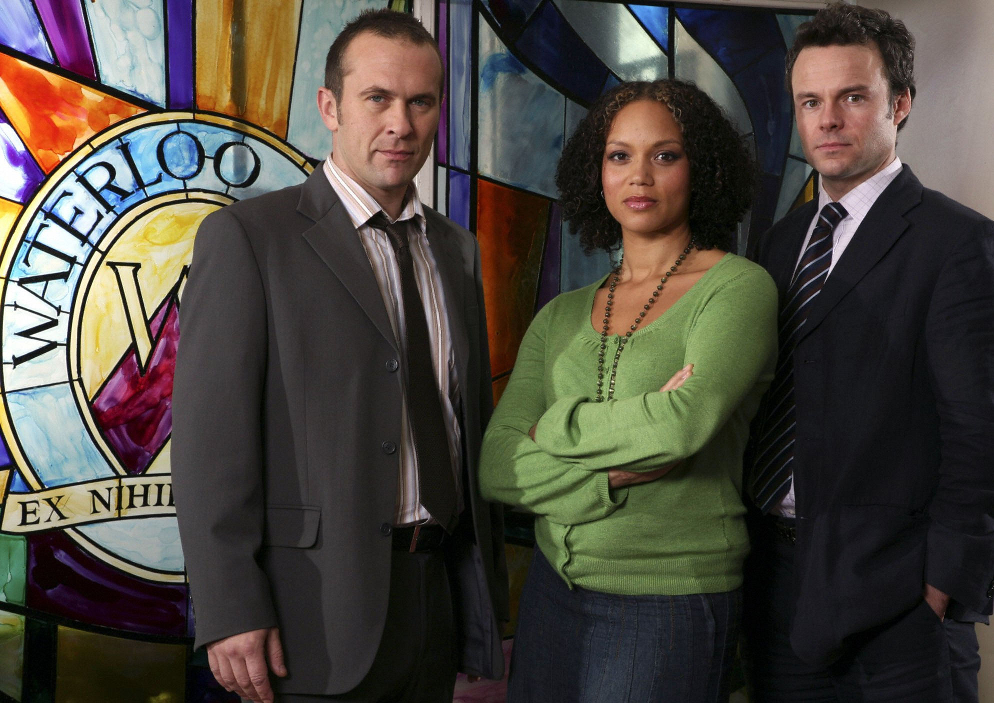 Arrest warrant issued for Waterloo Rd actor