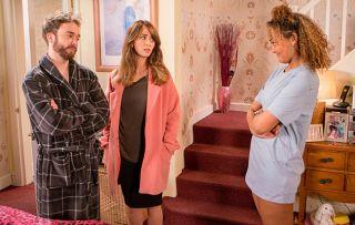 David Platt beds salon girl Emma Brooker reveals Coronation Street actor Jack P Shepherd!